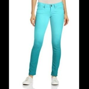 Silver Jeans Aiko Skinny Ombre Blue 29 X 31